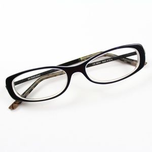 Burberry B 8391 5006 Black Eyeglasses Frames